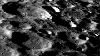 Astrophotography reveals ALIEN WORLD on the moon