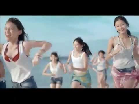 JKT48 Pocari Sweat [ CM ] (Full Version Japanese Languange)