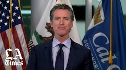 Newsom sets new rules for reopening California amid coronavirus