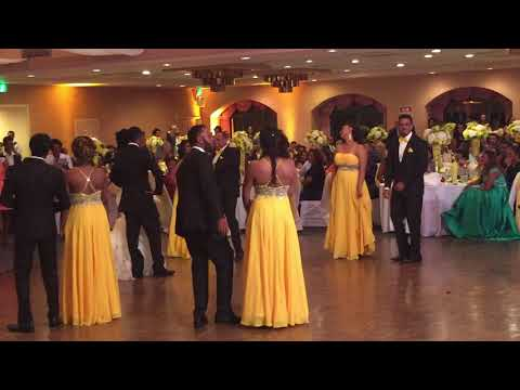 Copy Of Ethiopian Wedding Dance8115 LA
