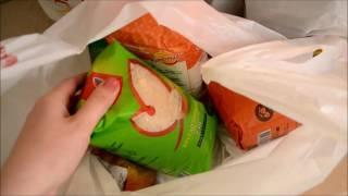 видео Заказать доставку продуктов на дом