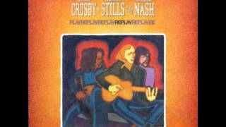 crosby stills nash replay full album rare