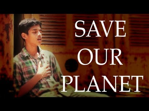 It's Time To Save The World | Award Winning Short Film