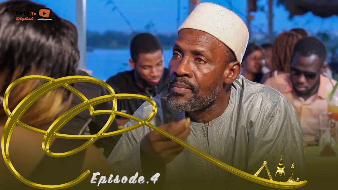 Série - Les Dangereux de la Cité - Saison 1 - Episode 4 - VOSTFR