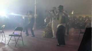 Vivi Hurtado's Quinceanera Surprise Dance !