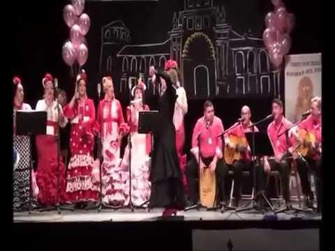 CORO ROMEROYJARA - III FESTIVAL DE COROS ROCIEROS Y ARTE FLAMENCO