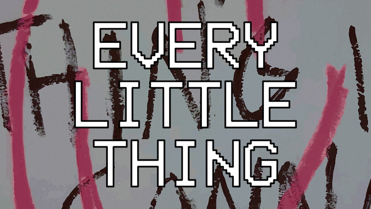 Every Little Thing  [Audio] - Hillsong Young & Free