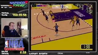N64Ever / #183 - NBA Courtside 2 Featuring Kobe Bryant