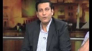 Dunya News -- Mazaaq Raat - 30-09-2013
