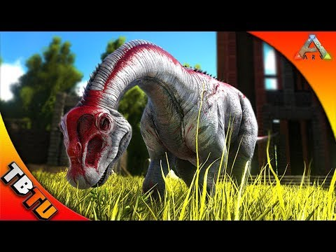 MASS BRONTOSAURUS BREEDING AND MUTATIONS! 400 BRONTO EGGS! Ark Survival Evolved Mutation Zoo E52