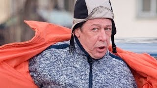 Российский фильм «Тетушки» 2014 / Смотреть трейлер / Рождественская комедия