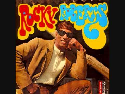 Rocky Roberts - Accidenti