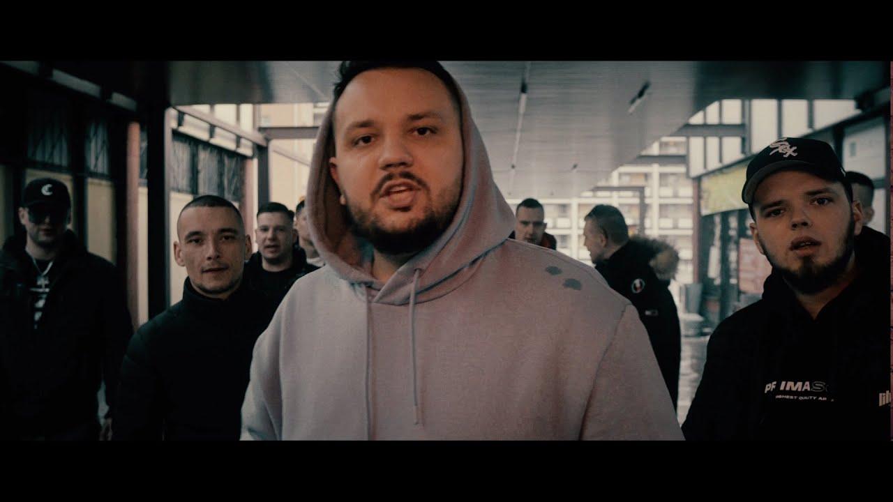 Download Łapa TWM - Brudne ulice ft. Radziu RSG x VinVinci // Prod. Gherah (OFFICIAL VIDEO)