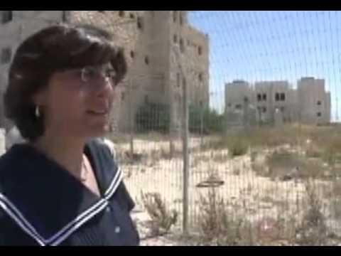 A Palestinian Woman. Part 1