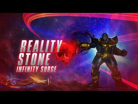 Marvel vs. Capcom: Infinite – Gameplay Trailer 3