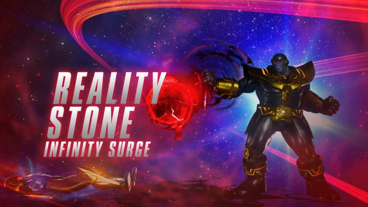 Image result for Marvel vs. Capcom: Infinite