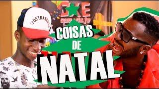 Baixar COISAS DE NATAL - Oxe Que Viaje (Humor Baiano)