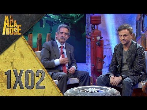 El Acabose: Programa 2 |  Miguel Ángel Revilla