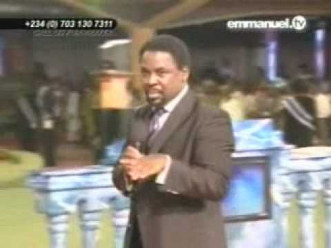 Prayer for financial miracles 1 ( a must see) pastor Timanih