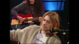 Nirvana PLATEAU rehearsal (Unplugged)