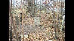 LOST MARYLAND: The Lost Arbutus Cemetery.