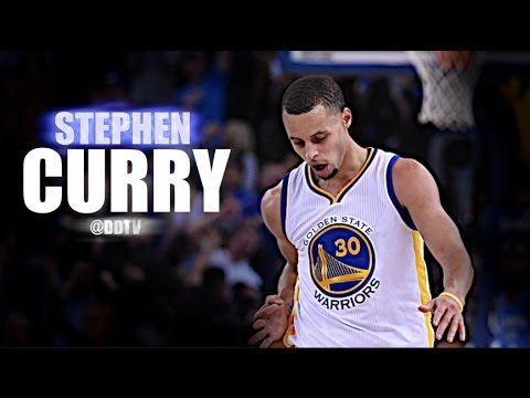 Stephen Curry 2017 Mix - Bounce Back HD