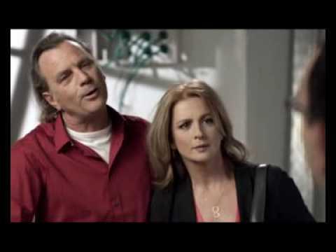 פרסומת למשכנתאות מסובסדות של 'בנק דיסקונט', 2010