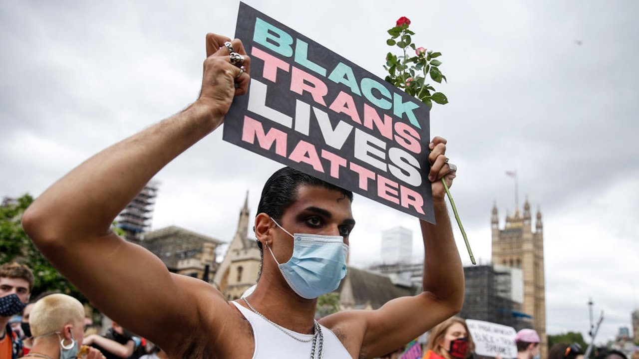 Pride goes online: Why organizers say the fight for rights must continue