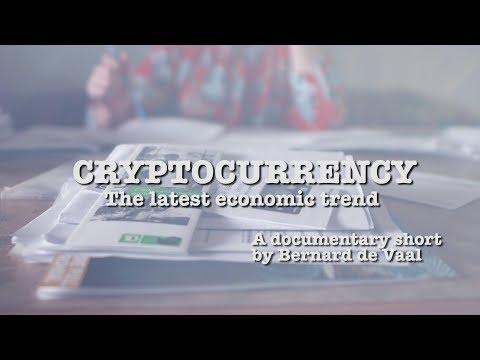 Cryptocurrency: The latest economic trend