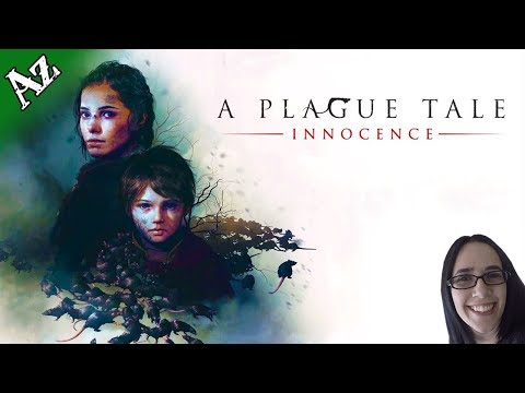 A Plague Tale: Innocence [PART 2 - ENDING]