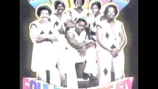 Soul Brothers Six - Funky Funky Way Of Making Love