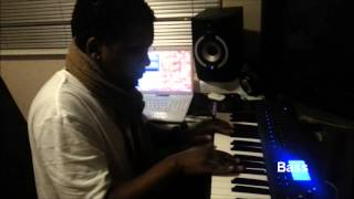 """The Making Of  """"MY NAME"""" Raymon Spitfire feat Rique Nelson"""