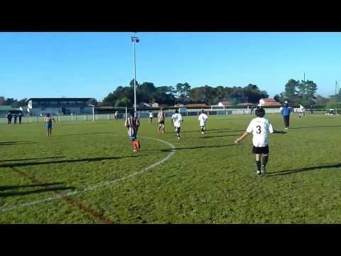 foot u13 contre etoile montoise