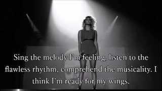 Wings - Tori Kelly (Lyrics)