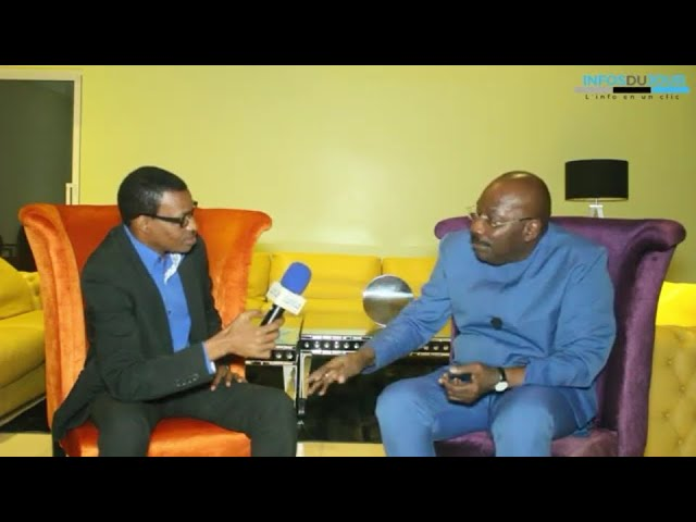 Mamour Cissé : « Je demande l'auto-saisine du procureur sur les dossiers déposés par l'OFNAC. »
