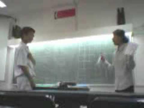 Mad RJC tutor - Ho Por Fun