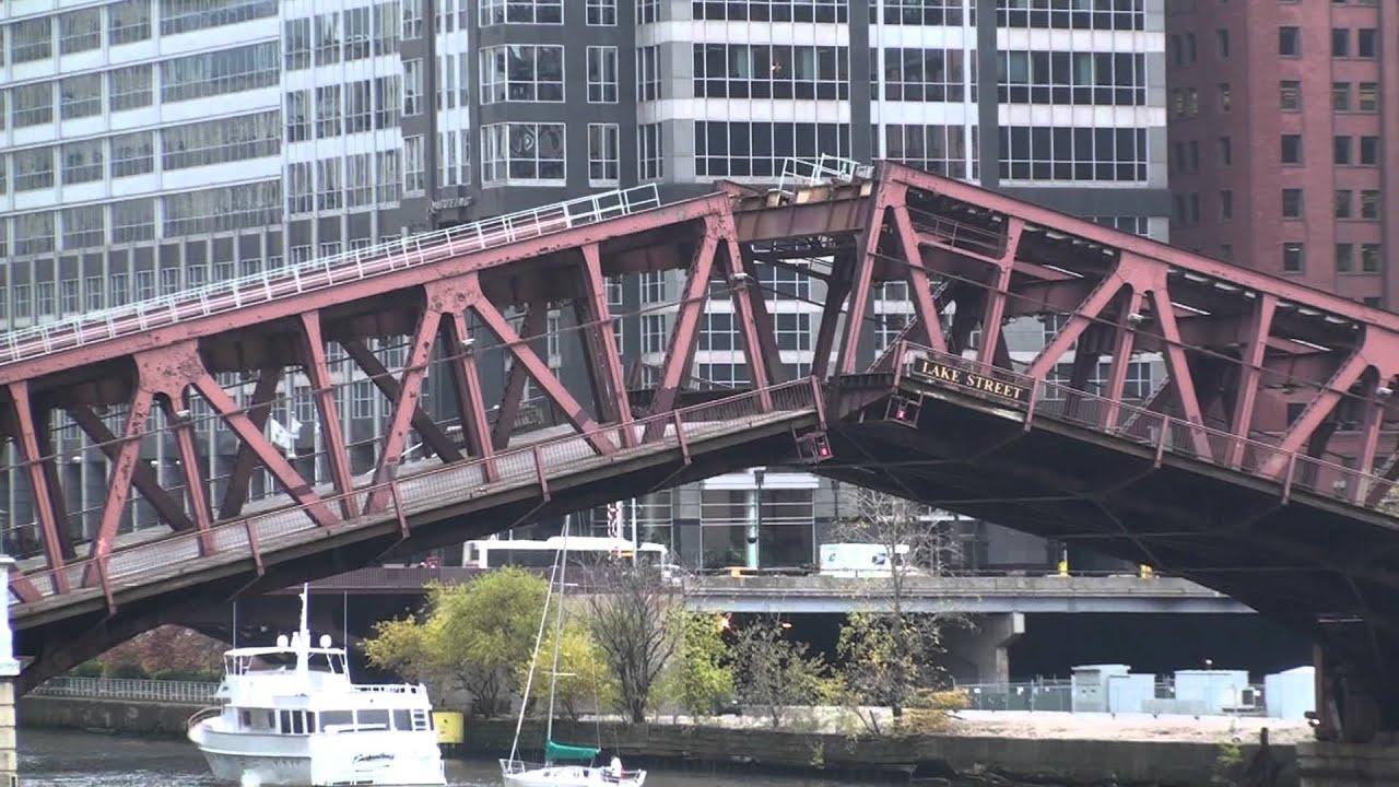 chicago backlight bridge - photo #13