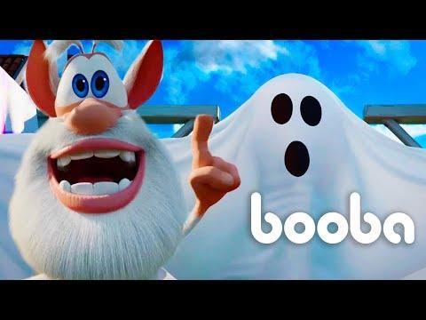 Booba and the Gohst   Funny cartoons  Super ToonsTV