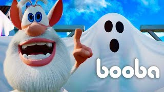 Booba and the Gohst 👻  Funny cartoons 😱 Super ToonsTV