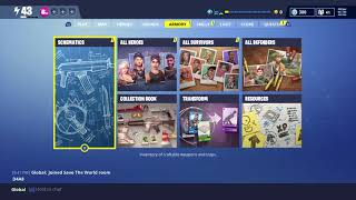 Fortnite Save the World Transform Bug Fortnite Save the World Transform Bug Fortnite Save the World Transform Bug Fortnite