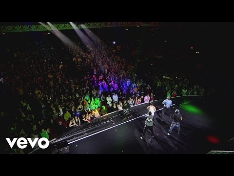 JLS - Beat Again (Only Tonight: Live In London)