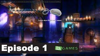 Trine Enhanced Edition - [Gameplay] - Episode 1