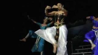 MAYURA (The Peacock Dance) 2009 - Sri lanka