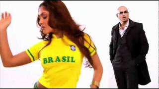 Pitbull   I Know You Want Me (Calle Ocho) (Available on ULTRA MIX 2 NOW!) OFFICIAL VIDEO.mp4