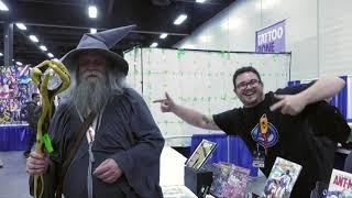 Edmonton Comic Con