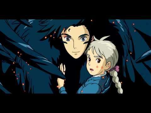 Stunning Studio Ghibli Soundtracks (No Vocals)