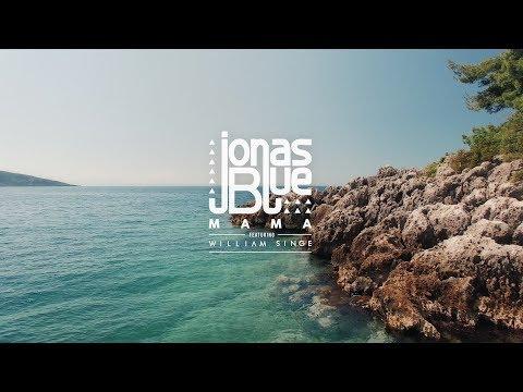 Jonas Blue - Mama Ft. William Singe (8D Audio)