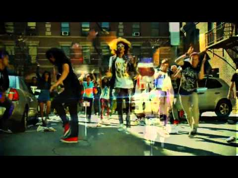 Chris Brown Vs LMFAO Remix (Party Rock vs beautiful People)