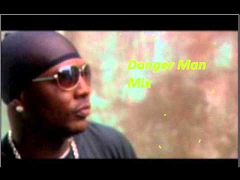 Danger Man Mix de Plenas by djmandy507