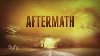 Aftermath | official trailer (2016) SyFy